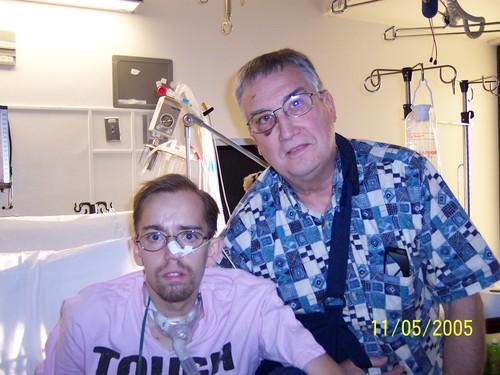 Josh and Dave -- 11/05/05