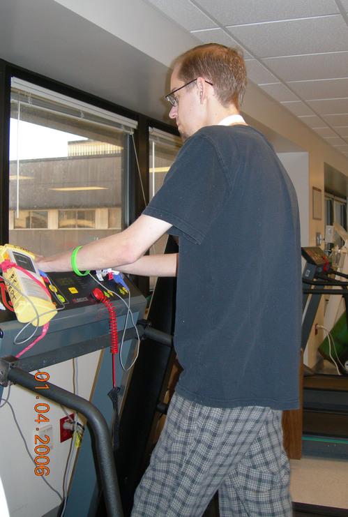 In-patient rehab -- 1/04/06