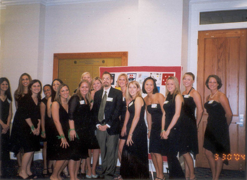 9 - Get Carded Gala